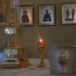 DSC 0383 1024x681 150x150 Львівська православна богословська академя вшанувала память митрополита Євсевія (Політила)