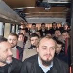 DSC 0484 1024x681 150x150 Студенти ЛПБА відвідали Хресто Воздвиженський Манявський монастир