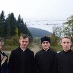 DSC 0536 1024x681 150x150 Студенти ЛПБА відвідали Хресто Воздвиженський Манявський монастир
