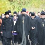 DSC 0546 1024x681 150x150 Студенти ЛПБА відвідали Хресто Воздвиженський Манявський монастир