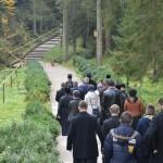 DSC 0554 1024x681 150x150 Студенти ЛПБА відвідали Хресто Воздвиженський Манявський монастир