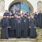 DSC 0561 1024x681 150x150 Студенти ЛПБА відвідали Хресто Воздвиженський Манявський монастир