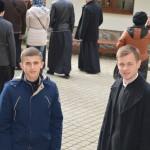DSC 0565 1024x681 150x150 Студенти ЛПБА відвідали Хресто Воздвиженський Манявський монастир