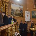 DSC 0582 1024x681 150x150 Студенти ЛПБА відвідали Хресто Воздвиженський Манявський монастир