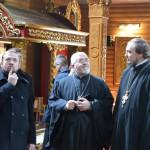 DSC 0588 1024x681 150x150 Студенти ЛПБА відвідали Хресто Воздвиженський Манявський монастир