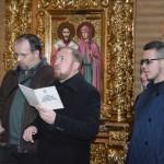 DSC 0598 1024x681 150x150 Студенти ЛПБА відвідали Хресто Воздвиженський Манявський монастир