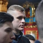 DSC 0602 1024x681 150x150 Студенти ЛПБА відвідали Хресто Воздвиженський Манявський монастир