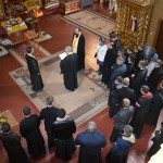 DSC 0614 1024x681 150x150 Студенти ЛПБА відвідали Хресто Воздвиженський Манявський монастир