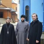 DSC 0631 1024x681 150x150 Студенти ЛПБА відвідали Хресто Воздвиженський Манявський монастир