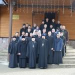 DSC 0663 1024x6812 150x150 Студенти ЛПБА відвідали Хресто Воздвиженський Манявський монастир
