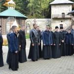 DSC 0670 1024x681 150x150 Студенти ЛПБА відвідали Хресто Воздвиженський Манявський монастир