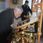 DSC 0672 1024x6811 150x150 Студенти ЛПБА відвідали Хресто Воздвиженський Манявський монастир