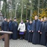 DSC 0680 1024x681 150x150 Студенти ЛПБА відвідали Хресто Воздвиженський Манявський монастир