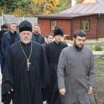 DSC 0681 1024x681 150x150 Студенти ЛПБА відвідали Хресто Воздвиженський Манявський монастир