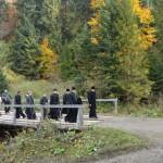 DSC 0707 1024x681 150x150 Студенти ЛПБА відвідали Хресто Воздвиженський Манявський монастир