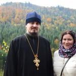 DSC 0721 1024x681 150x150 Студенти ЛПБА відвідали Хресто Воздвиженський Манявський монастир