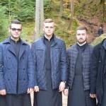 DSC 0725 1024x681 150x150 Студенти ЛПБА відвідали Хресто Воздвиженський Манявський монастир