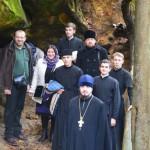 DSC 0730 1024x681 150x150 Студенти ЛПБА відвідали Хресто Воздвиженський Манявський монастир