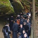 DSC 0732 1024x681 150x150 Студенти ЛПБА відвідали Хресто Воздвиженський Манявський монастир