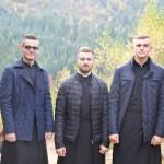 DSC 0744 1024x681 150x150 Студенти ЛПБА відвідали Хресто Воздвиженський Манявський монастир