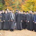 DSC 0748 1024x681 150x150 Студенти ЛПБА відвідали Хресто Воздвиженський Манявський монастир