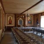 DSC 0755 1024x681 150x150 Студенти ЛПБА відвідали Хресто Воздвиженський Манявський монастир