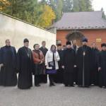 DSC 0763 1024x681 150x150 Студенти ЛПБА відвідали Хресто Воздвиженський Манявський монастир