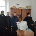 DSC 0773 1024x681 150x150 Студенти ЛПБА відвідали Хресто Воздвиженський Манявський монастир
