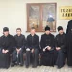 DSC 0794 1024x681 150x150 Студенти ЛПБА відвідали Хресто Воздвиженський Манявський монастир