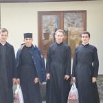 DSC 0798 1024x681 150x150 Студенти ЛПБА відвідали Хресто Воздвиженський Манявський монастир