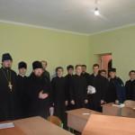 DSC 0802 1024x681 150x150 Студенти ЛПБА відвідали Хресто Воздвиженський Манявський монастир