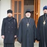 DSC 0805 1024x681 150x150 Студенти ЛПБА відвідали Хресто Воздвиженський Манявський монастир
