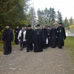 DSC 0810 1024x681 150x150 Студенти ЛПБА відвідали Хресто Воздвиженський Манявський монастир