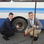 DSC 0827 1024x681 150x150 Студенти ЛПБА відвідали Хресто Воздвиженський Манявський монастир