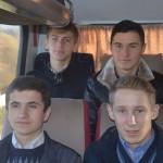 DSC 0026 1024x681 150x150 Студенти ЛПБА відвідали с. Нагуєвичі