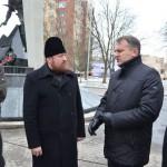 1 150x150 Вшанування жертв чорнобильської трагедії