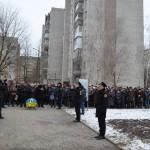 11 150x150 Вшанування жертв чорнобильської трагедії