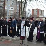 12 150x150 Вшанування жертв чорнобильської трагедії