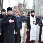 13 150x150 Вшанування жертв чорнобильської трагедії