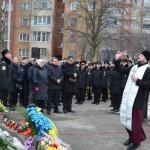 16 150x150 Вшанування жертв чорнобильської трагедії