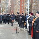 18 150x150 Вшанування жертв чорнобильської трагедії