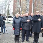 19 150x150 Вшанування жертв чорнобильської трагедії