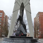 2 150x150 Вшанування жертв чорнобильської трагедії