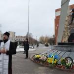 20 150x150 Вшанування жертв чорнобильської трагедії