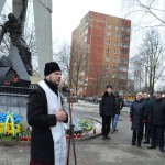 21 150x150 Вшанування жертв чорнобильської трагедії