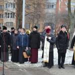 22 150x150 Вшанування жертв чорнобильської трагедії