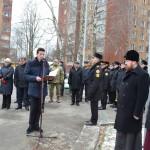 23 150x150 Вшанування жертв чорнобильської трагедії
