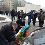 8 150x150 Вшанування жертв чорнобильської трагедії