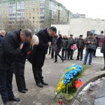 9 150x150 Вшанування жертв чорнобильської трагедії