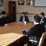DSC 0341 150x150 Робоча зустріч щодо державного визнання документів про вищу освіту